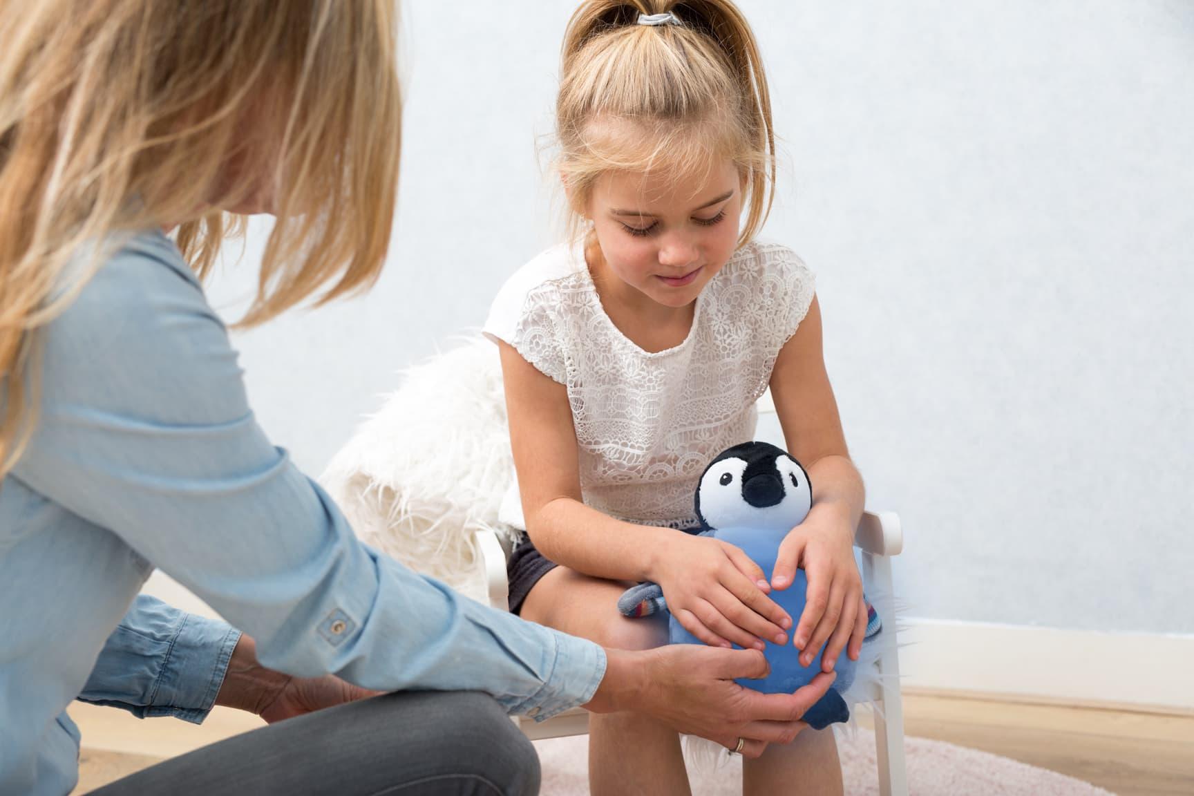 Как пользоваться нагреваемой игрушкой-комфортером Пол, Пип, Хави